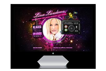 DJ Lina Shine
